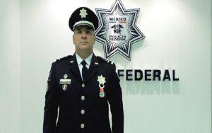 Directorio de comisarías de la Policía Federal