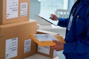 Empresas de Paquetería y Mensajería 1