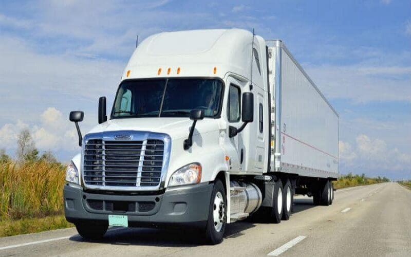 Empresas de transporte – Listado completo