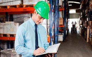 ¿Qué hace un Ingeniero en Logística y Transporte?