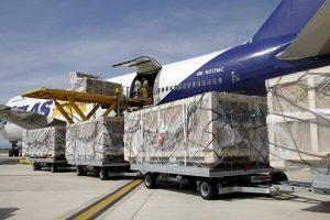 Tipos de aviones de carga 1