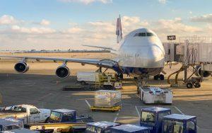 Tipos de aviones de carga – Conoce todos los detalles sobre este tema