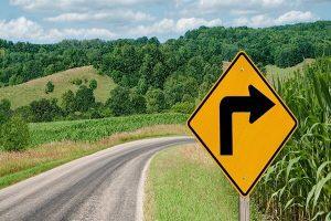 Las señales de tráfico 1